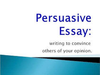 Example Essay -Argumentdocx BetterLesson
